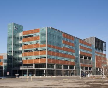 Cass Technical High School